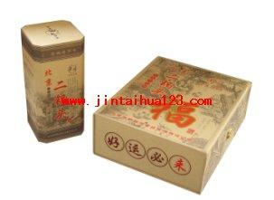 白酒黄金城gc盒1