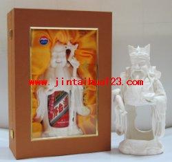 白酒黄金城gc盒4