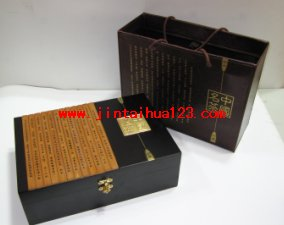 茶叶黄金城gc盒1