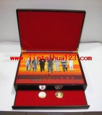 金银币黄金城gc盒1