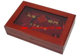金银币黄金城gc盒3