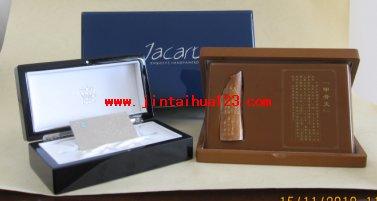 礼品黄金城gc盒10
