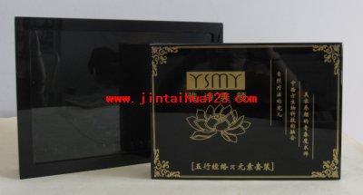 礼品黄金城gc盒12