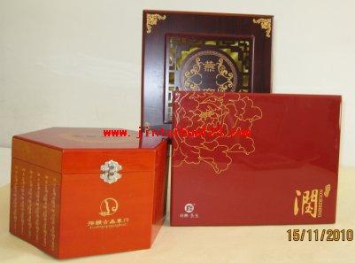 礼品黄金城gc盒13