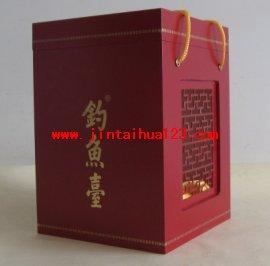 白酒黄金城gc盒8