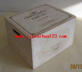 红酒黄金城gc盒8