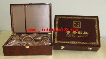 茶叶黄金城gc盒10