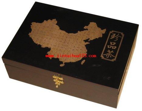 茶叶黄金城gc盒11