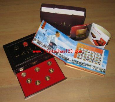 金银币黄金城gc盒6