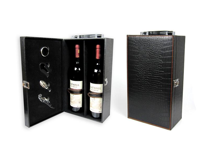 红酒皮盒2