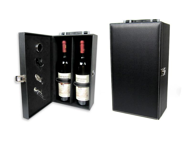红酒皮盒4