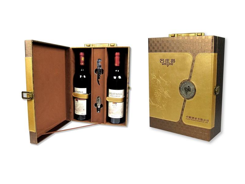 红酒皮盒5