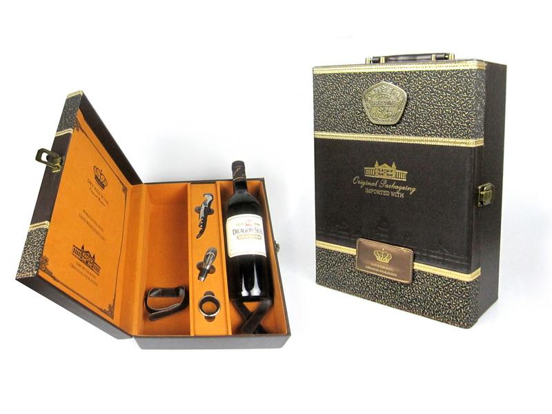 红酒皮盒6